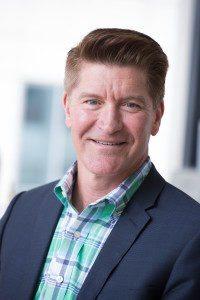 Robert Bazemore, CEO Epizyme