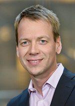 CRISPR CEO Rodger Novak