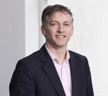 Circassia CEO Steve Harris