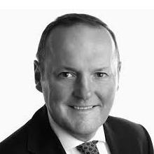 F2G CEO Ian Nicholson