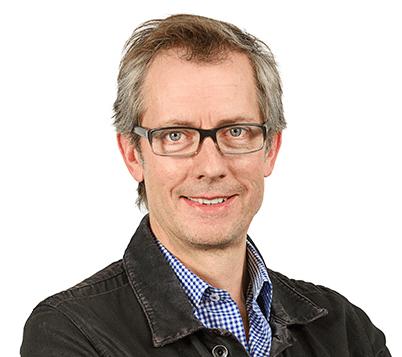 Jean-Francois Formela of Atlas Ventures