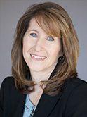 Mary Lynne Hedley, Tesaro President