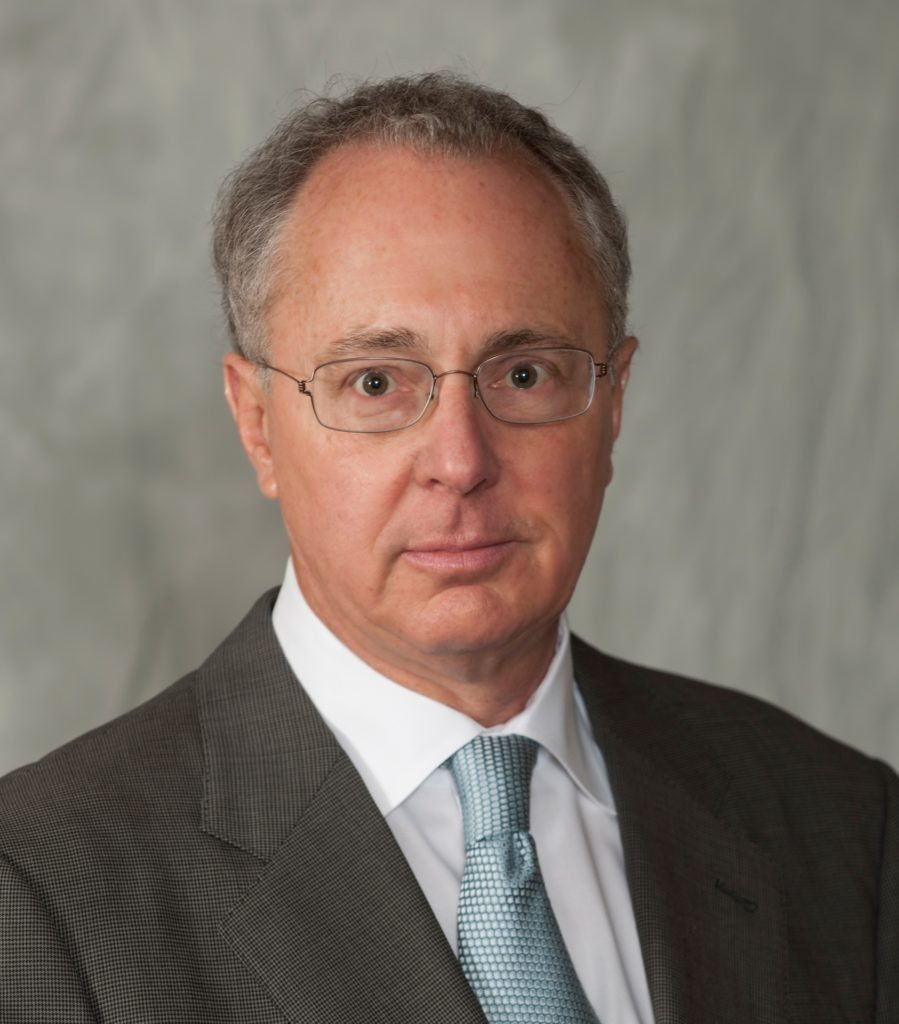 Roger M. Perlmutter, Merck, Executive Vice President and President of Merck Research Laboratories