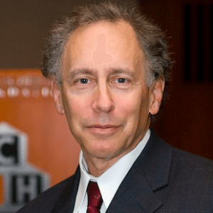 Robert Langer, photo credit: Chemical Heritage Foundation