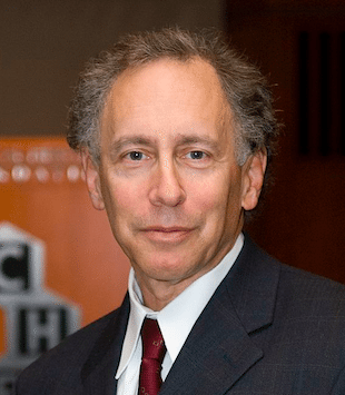 Robert Langer, photo courtesy of Chemical Heritage Foundation
