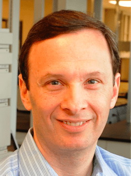 Gary Glick, courtesy of University of Michigan