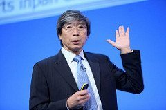 Dr. Patrick Soon-Shiong, courtesy of NHS Confederation.
