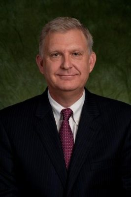 CEO Paul Grint