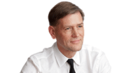 Flemming Ornskov, CEO of Shire