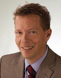 Michael Pehl, Celgene President of Global Hematology and Oncology