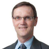 Robert Gould, courtesy of LinkedIn.