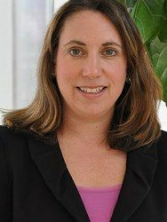Samantha Meltzer-Brody, M.D., M.P.H., Associate Professor and Director of the UNC Perinatal Psychiatry Program