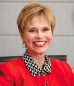 Sandra Horning, Roche CMO