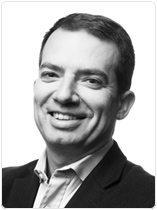 Stéphane Bancel, Moderna CEO