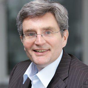 Thomas Meier, CEO of Santhera