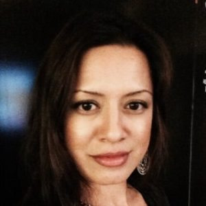 Shehla Shakoor