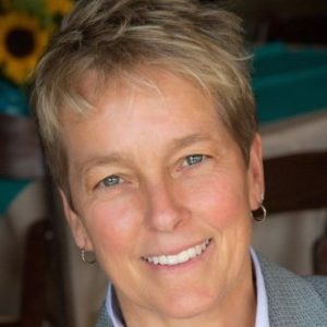 Cleave Biosciences CEO Laura Shawver