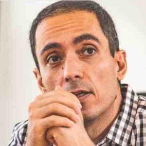 Zymeworks CEO Ali Tehrani