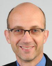 Auris CEO Thomas Meyer