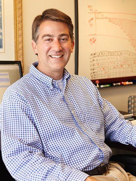 Christopher D. T. Guiffre, Cerulean President & CEO