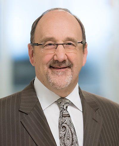 David Nicholson, Allergan