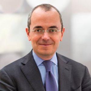 Giovanni Caforio, Bristol-Myers Squibb CEO