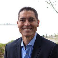 Raul Rodriguez, Rigel CEO