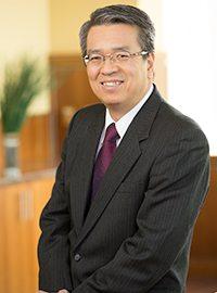 Sunovion CEO Nobuhiko Tamura