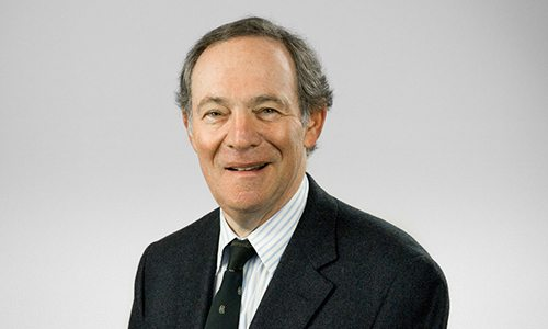 Abide CEO Alan Ezekowitz