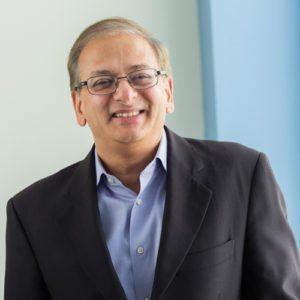 Achillion CEO Milind Deshpande