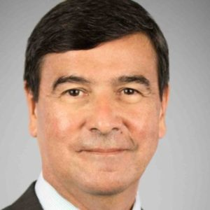 Aerie CEO Vicente Anido