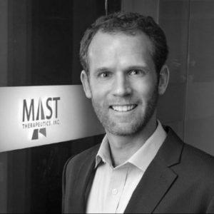 Mast CEO Brian M. Culley