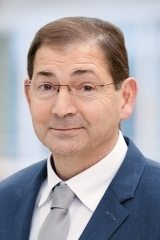 Dr. Michel Pairet, Member of the Board of Managing Directors