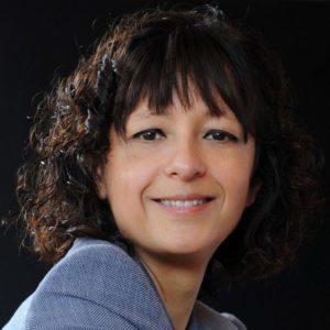 Emmanuelle Charpentier. Credit: Bianca Fioretti, Hallbauer & Fioretti