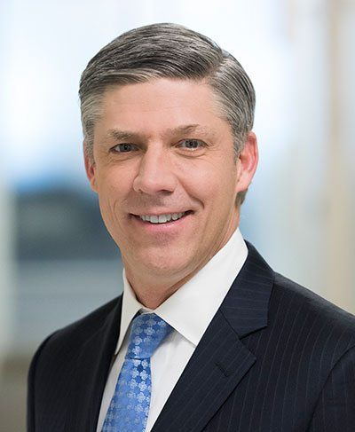 Allergan's Bill Meury