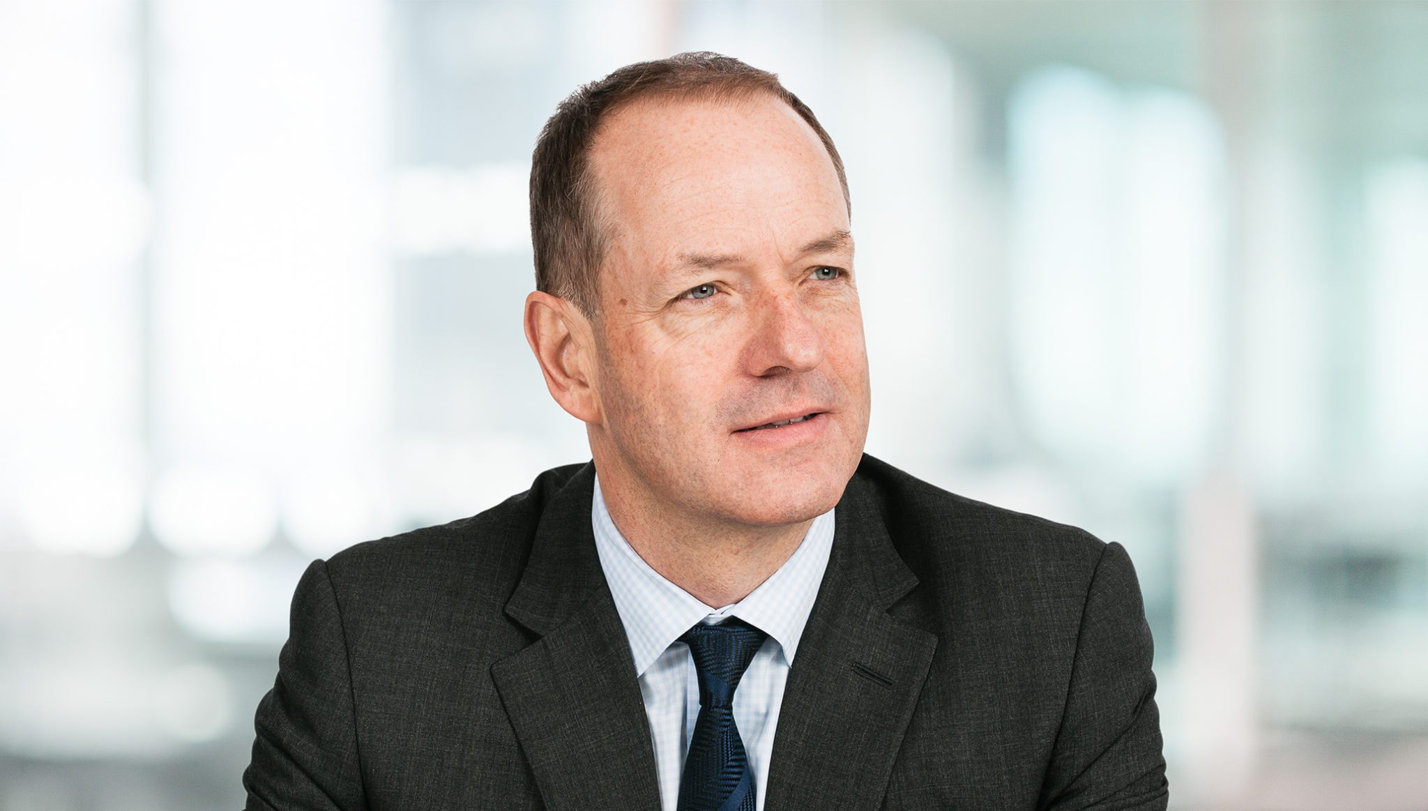 Andrew Witty, GSK
