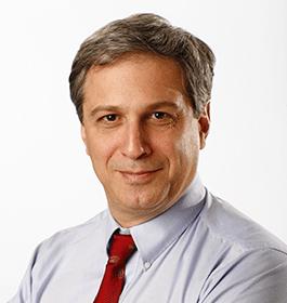 Elliot Ehrich, Alkermes CMO