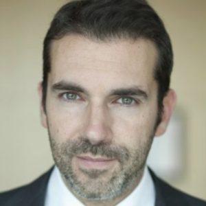 Ludovic Helfgott, AstraZeneca