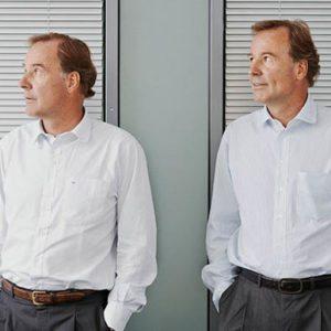 Andreas and Thomas Strüngmann (via TegernseerStimme)