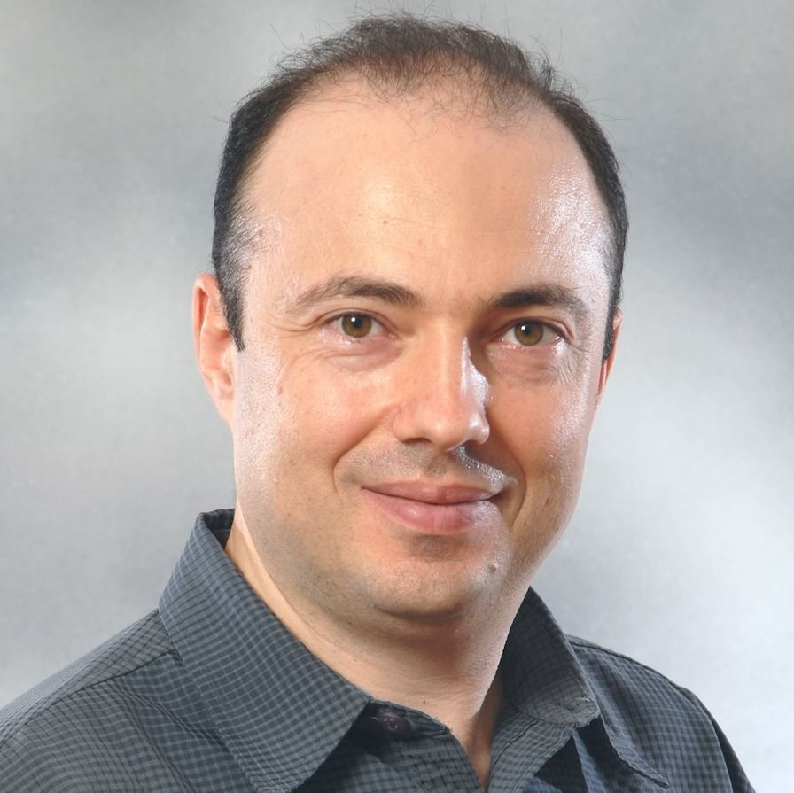 Dr. Leonid Metelitsa, Baylor