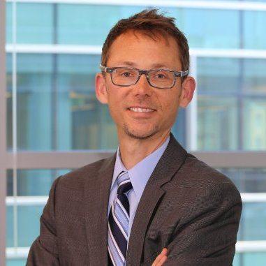 Michael Ehlers, Biogen