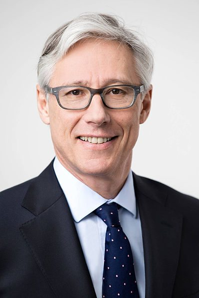 Olivier Brandicourt, Sanofi CEO