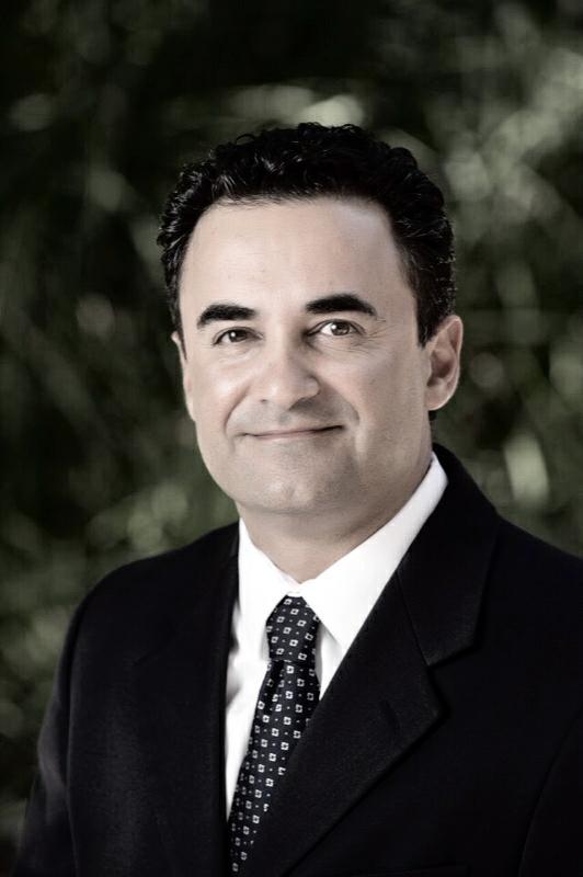 Ray Tabibiazar