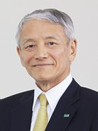 CEO Masayo Tada