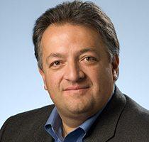 Flagship founder and CEO Noubar Afeyan