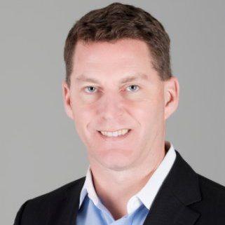 Cascadian CEO Scott Myers