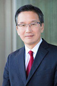 David Chang, Kite