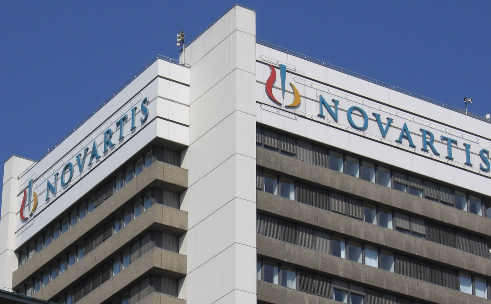 Novartis punts a late-stage PI3K drug with a worrying safety profile to one of China's upstart biotechs