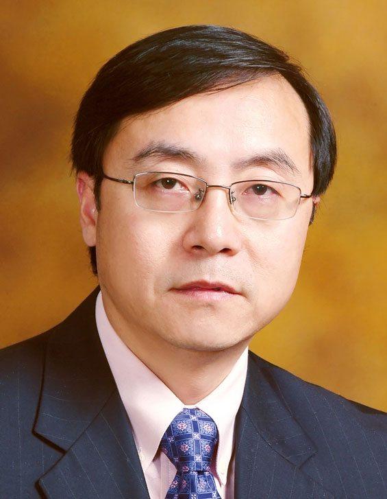 Jingsong Wang
