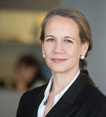 Katrine Bosley, Editas